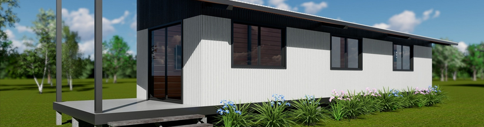 transportable homes and tiny houses darwin, built for the tropics by Darwin Builders